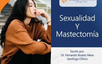 Sexualidad y mastectomía
